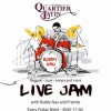 Live Jam with Ruddy Nau @ Quartier Latin