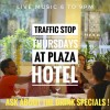 Traffic Stop Thursday@ Le Plaza