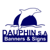 Dauphin S.A. Banners and Signs