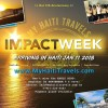 My Haiti Travels Impact Week