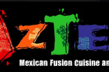 Aztec, Mexican Fusion Cuisine and Bar ( NOW CLOSED )