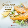 Special Lunch @ Best Western Premier